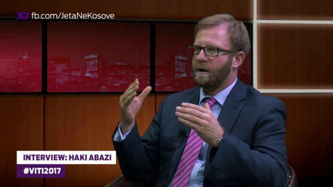 Haki Abazi: Tražićemo ratnu odštetu kako se razaranja i zločini više ne bi ponovili 3