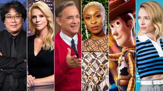Oskar 2020: Ovo je 17 neobičnih činjenica o ovogodišnjoj dodeli nagrada 3