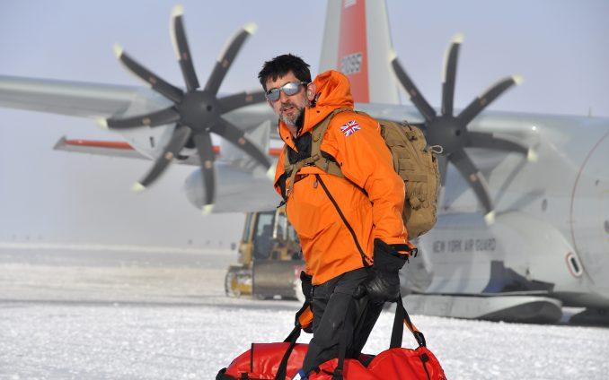 """Klimatske promene: Topljenje Antarktika i putovanje do """"glečera smaka sveta"""" 18"""