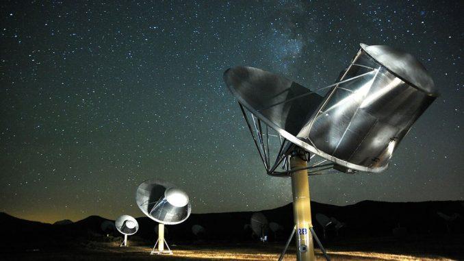 Vanzemaljci: Astronomi žele državna sredstva za istraživanje života van Zemlje 1