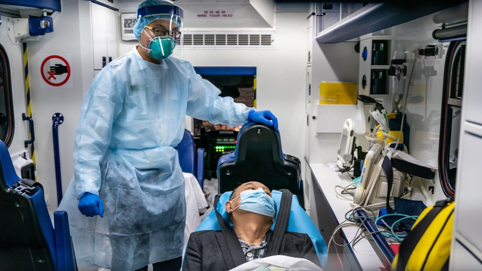 Korona virus: Kakvi su simptomi i šta radi telu - BBC News na srpskom -  Dnevni list Danas