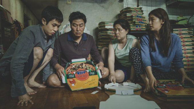 Parazit osvojio Oskara - evo još osam južnokorejskih filmova koje vredi pogledati 3