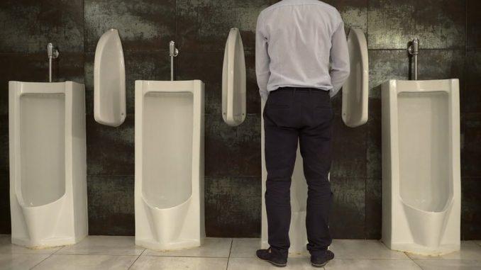 Da li muškraci treba da sede ili da stoje dok piške 3