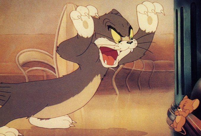 Tom i Džeri: 80 godina borbe mačke i miša u crtaćima 3