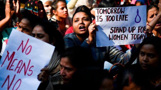 Silovanje i Indija: Uhapšen muškarac zbog napada na devojčicu na tlu američke ambasade 1