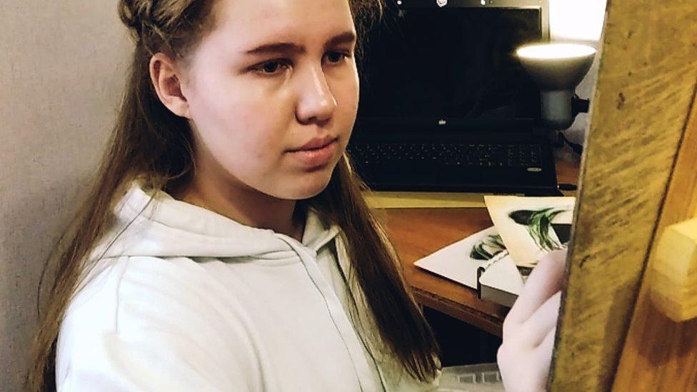 Anastasiya Kovtun