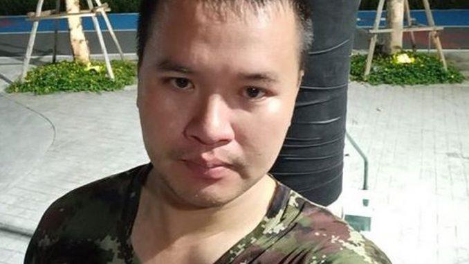 Pucnjava na Tajlandu: Vojnik ubio 20 ljudi u tržnom centru 1