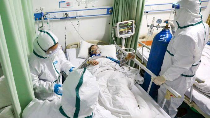 Korona virus: Ko je nulti pacijent 1