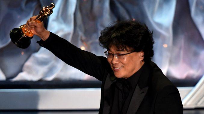 Oskar 2020: Južnokorejski Parazit prvi strani film u istoriji dobitnik najvažnijeg Oskara 1
