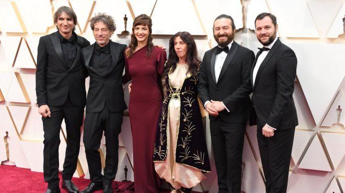 """Oskar 2020 i Zemlja meda: """"Pobedili su u mom srcu"""" 2"""
