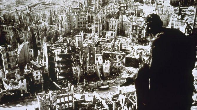 Razaranje Drezdena, 75 godina kasnije: Priča o najkontroverznijem napadu saveznika u Drugom svetskom ratu 3
