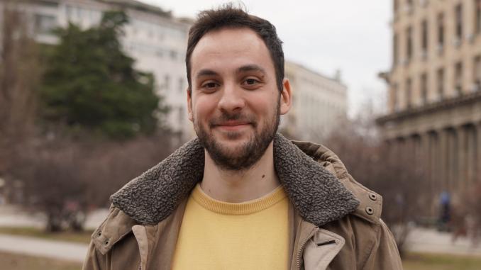 Klimatske promene: Ovaj momak iz Beograda želi da nam pomogne da nađemo odgovore 4