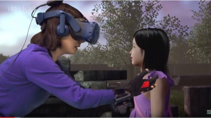 Majka se srela sa preminulom ćerkom zahvaljujući virtuelnoj stvarnosti 3