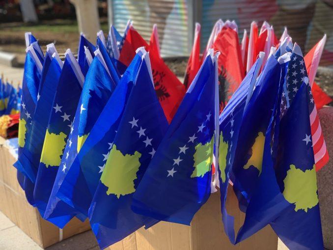 Kosovo i nezavisnost: Kako se Priština priprema za proslavu 3