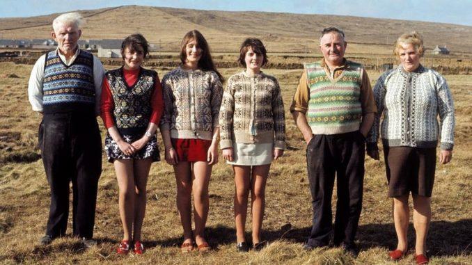 Udaljeno ostvo na kom su džemperi uvek u modi 3