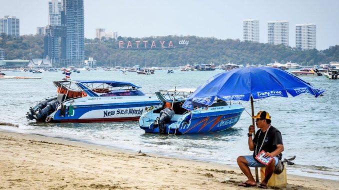 Korona virus: Zašto Tajland i dalje prihvata kineske turiste 2