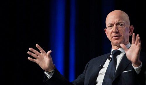 Klimatske promene: Džef Bezos - kako potrošiti deset milijardi dolara za očuvanje planete 12