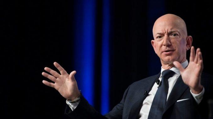 Klimatske promene: Džef Bezos - kako potrošiti deset milijardi dolara za očuvanje planete 4