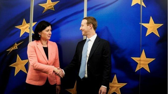 Soros protiv Fejsbuka: Vreme da se Zakerberg povuče 1