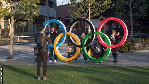 Korona virus i sport: Moguće odlaganje Olimpijskih igara 4