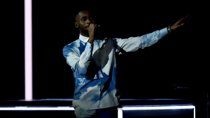 Muzika i Brit nagrade: Reper Dejv dobio priznanje, a premijera nazvao rasistom 2