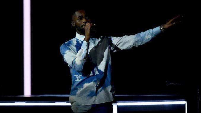 Muzika i Brit nagrade: Dejv dobio priznanja, a premijera nazvao rasistom 3