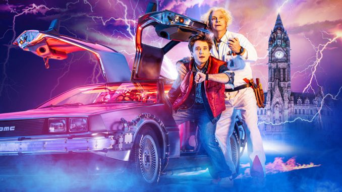 """""""Povratak u budućnost"""" dobija novu verziju - na pozorišnoj sceni, ne na velikom platnu 3"""