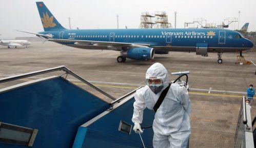 Korona virus prizemljio avione širom sveta - dolaze li Kinezi u Srbiju 6