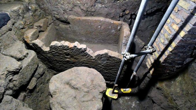 Arheologija, otkrića i misterija: Da li su istraživači pronašli Romulov grob 4