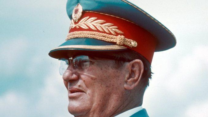 Tito i njegova grobnica: Stalni okršaji sa Kućom cveća 4