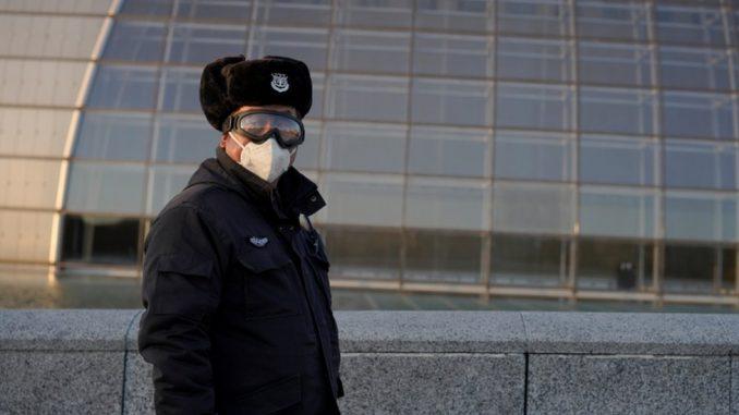 Korona virus: Rusija poriče da širi teorije zavere o Americi i virusu 3