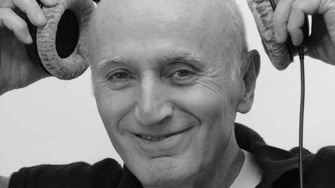"""Zoran Modli: Preminuo """"večiti radijski dečak"""" 2"""