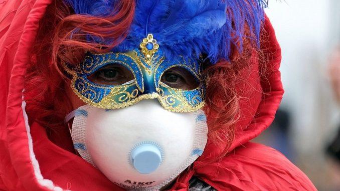 Korona virus i Italija: Zatvoren karneval u Veneciji, gradovi u karantinu 4
