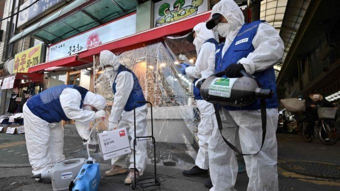 Korona virus: Obolelo dvoje državljana Srbije u Japanu, svet se mora pripremiti za pandemiju 4