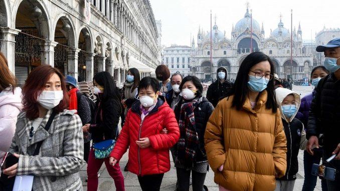 Korona virus: Italija paralisana - kakvo je stanje u Srbiji i na Balkanu 1