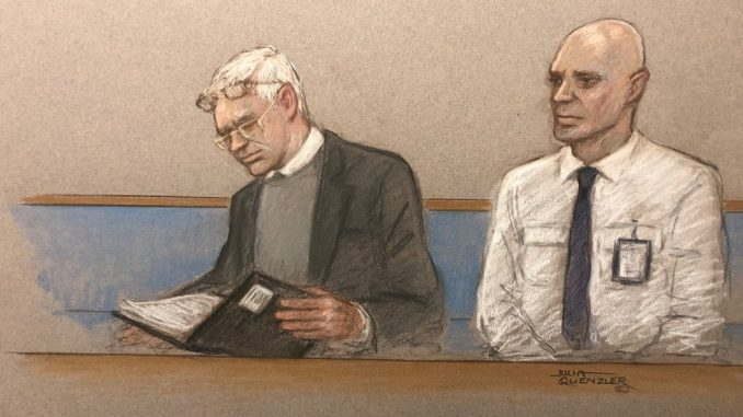 Vikiliks: Asanž otkrivanjem izvora doveo ljude u opasnost, tvrdi advokat američke vlade 3