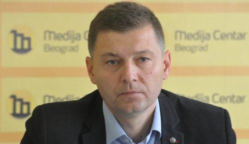 Zelenović: SNS angažovao kriminalne grupe da vrše pritisak na birače 11