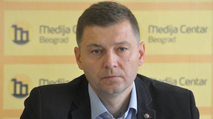 Zelenović: SNS angažovao kriminalne grupe da vrše pritisak na birače 4