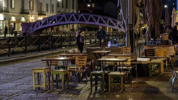 Korona virus: Francuska i Nemačka se spremaju za epidemiju, šta je sa ostatkom Evrope 4
