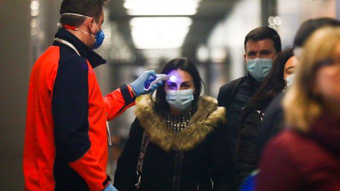 Korona virus: Porastao broj zaraženih u Hrvatskoj, u Srbiji i dalje nema slučajeva 3