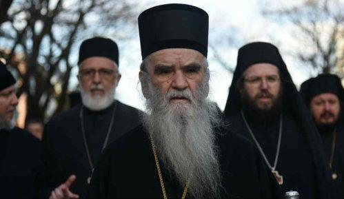 Amfilohije: Sveštenici privedeni iz političkih razloga 10