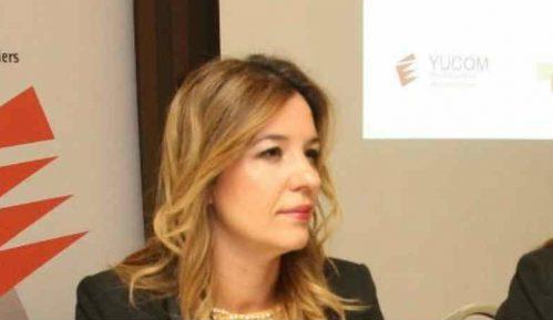 Golubović (JUKOM): Možemo očekivati kritike EU 2