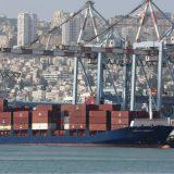 Izraelski teretni brod pogođen nepoznatim oružjem u Indijskom okeanu 2