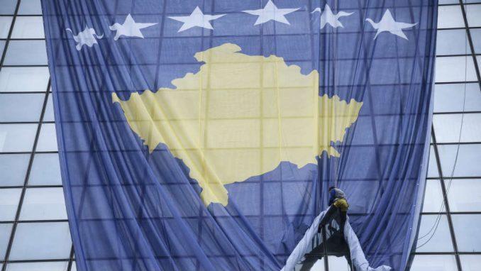 Ambasadorka Kosova u SAD izjavila da je licemeran ukor EU zbog otvaranja ambasade u Jerusalimu 3