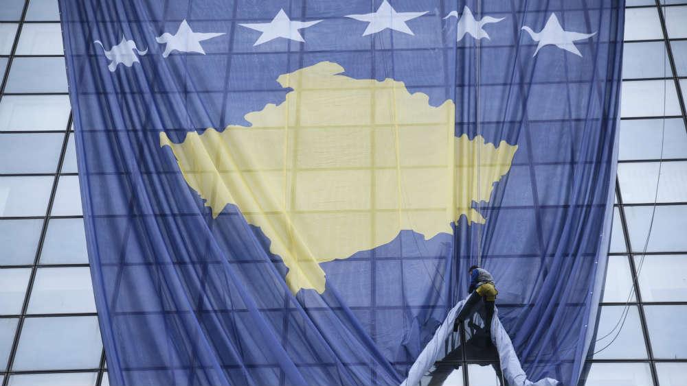 Vilson centar: Konsolidacija suvereniteta Kosova rešava izvor napetosti na Balkanu 13