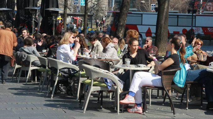 Pojedine beogradske opštine po platama odavno ušle u EU 1