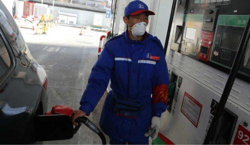 Korona virus spustio cenu goriva u Srbiji 3