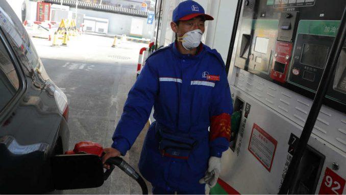 Korona virus spustio cenu goriva u Srbiji 1