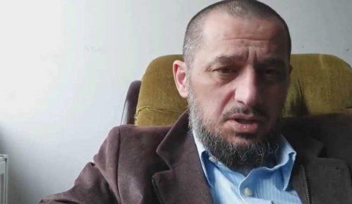 Kritičar čečenske vlade Alijev pronađen mrtav u Francuskoj 14
