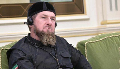 Čečenski disident izbegao atentat 14